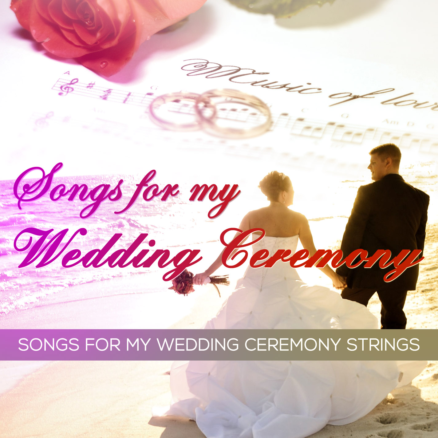 Wedding Ceremony Songs: Routenote Direct Accounts Page
